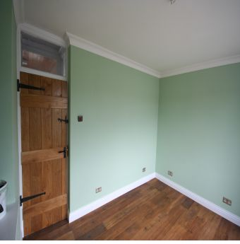 painter walthamstow